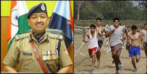 Recruitment for the posts of Uttarakhand Police Constable